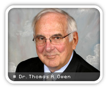 Dr. Tom Owen
